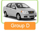 Car Rental Fleet Cheap Car Rental Group D