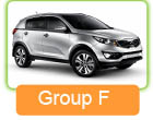 Car Rental Fleet Cheap Car Rental Group F