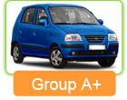 Car Rental Fleet Cheap Car Rental Group A Plus