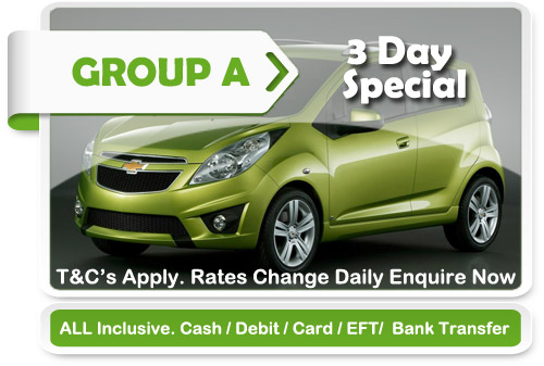Cash Car Rental Johannesburg Gauteng Pretoria Cape Town